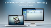 Thumbnail Small Business Accounting Training Tutorial