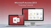 Thumbnail Microsoft Access Training Tutorial V. 2013, 2010, 2007