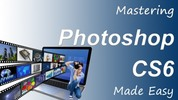 Thumbnail Adobe Photoshop CS6 Training Tutorial