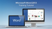 Thumbnail Microsoft Word Training Tutorial V. 2013, 2010,2007
