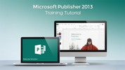 Thumbnail Microsoft Publisher V. 2013 and 2010 Training Tutorial